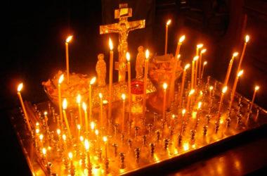 В храмах благочиния будут поминать священнослужителей, пострадавших в годы гонений