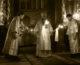 В праздник Богоявления в Александро-Невском кафедральном соборе Нижнего Новгорода совершена Божественная литургия