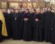 Глава Нижегородской митрополии совершил Великую вечерню с чином прощения в Александро-Невском кафедральном соборе