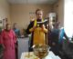 Освящение молитвенной комнаты в ГБУ ЗНО «Городская клиническая больница № 10 Канавинского района г. Нижнего Новгорода»