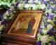 Глава Нижегородской митрополии совершил вечерню Великой пятницы в Александро-Невском кафедральном соборе