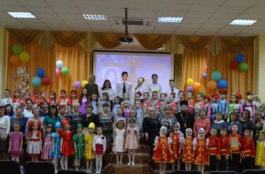 VI фестиваль «Пасхальный Благовест -2018»