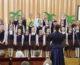 Пасха в гимназии имени святого благоверного князя Александра Невского