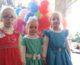 Награждение победителей епархиальных детских конкурсов