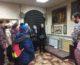 Ребята с нарушениями развития посетили Вознесенский Печёрский монастырь