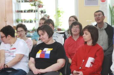 19-летие нижегородской региональной общественной организации поддержки детей и молодежи «Верас»
