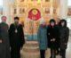 В крестильном храме при нижегородском Спасском Староярмарочном соборе епископ Арсеньевской и Дальногорский Гурий совершил таинство Крещения