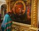 Митрополит Георгий совершил литургию Преждеосвященных Даров в Спасском Староярмарочном соборе Нижнего Новгорода