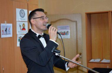 Концерт в нижегородской региональной общественной организации поддержки детей и молодежи «Верас»