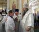 В Спасском Староярмарочном соборе состоялась Крещальная Божественная литургия