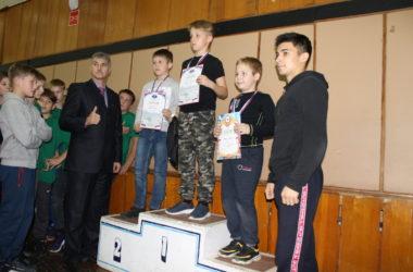 Дружина имени святого Андрея Боголюбского приняла участие в соревновании