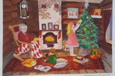 Итоги конкурса «Свет Рождественской Звезды — 2019»