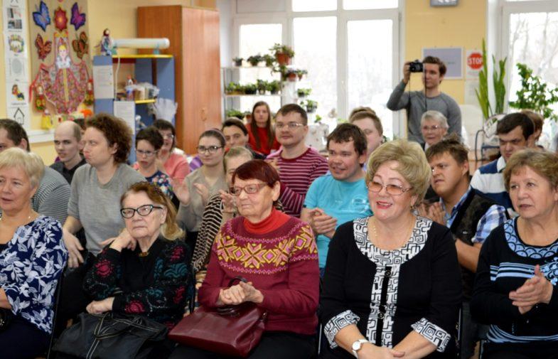 Декабрьский концерт в «Верасе»