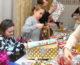 Рождественская акция по подготовке подарков ребятишкам прошла в преддверии Рождества Христова