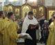 15 декабря Митрополит Георгий совершил Божественную литургию в Александро-Невском кафедральном соборе Нижнего Новгорода