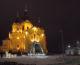 1 января 2020 года Митрополит Георгий возглавил Божественную литургию в Александро-Невском кафедральном соборе Нижнего Новгорода