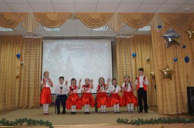 Традиционный фестиваль «Канавинские соборяне» состоялся 21 января 2020 года на базе гимназии №2 Канавинского района
