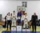 Воспитанники Дружины имени святого Андрея Боголюбского заняли призовые места в Рождественском турнире по Армейскому Рукопашному Бою