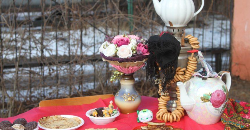Фольклорный праздник «Масленица» прошел в Канавинском благочинии 29 февраля 2020 года