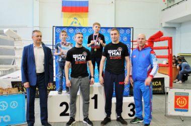 Воспитанники Дружины Боголюбского взяли призовые места в соревнованиях