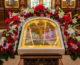 В Светлый понедельник митрополит Георгий совершил Божественную литургию в Александро-Невском кафедральном соборе Нижнего Новгорода