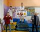 Военно-патриотический клуб святого Андрея Боголюбского взял призовые места на турнире по Армейскому рукопашному бою